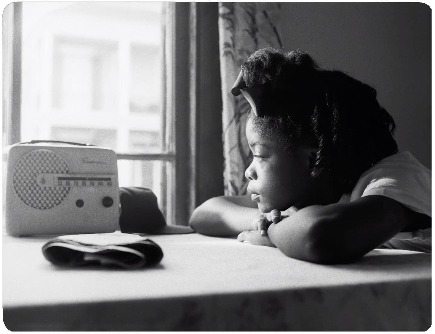 Garrett Bradley's 'America' reframes film history