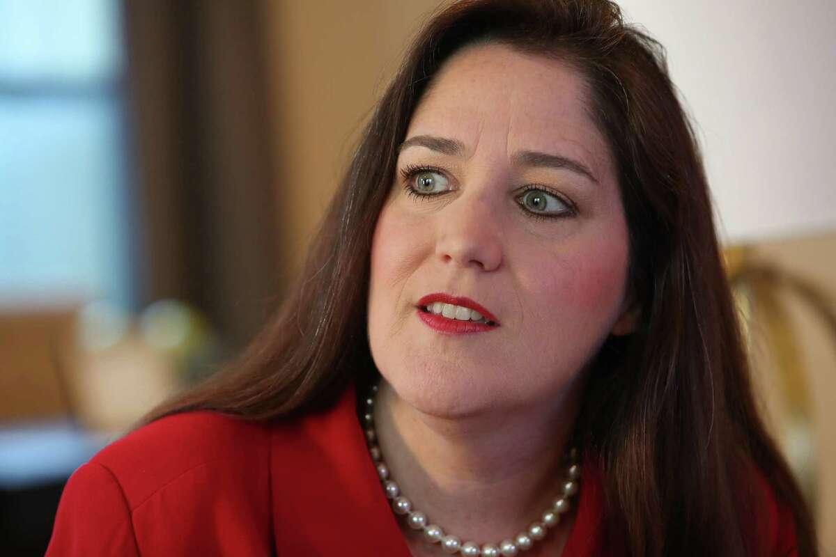 Elizabeth Killinger, president of Reliant and NRG Retail.