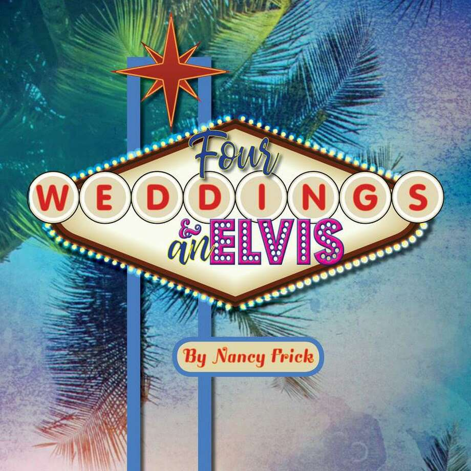 Four Weddings and an Elvis runs Fridays and Saturdays, at 8 p.m. and Sundays, at 2 p.m., from Jan. 31-Feb. 16, at the MAC in Milford. Photo: Sharon W. Houk.
