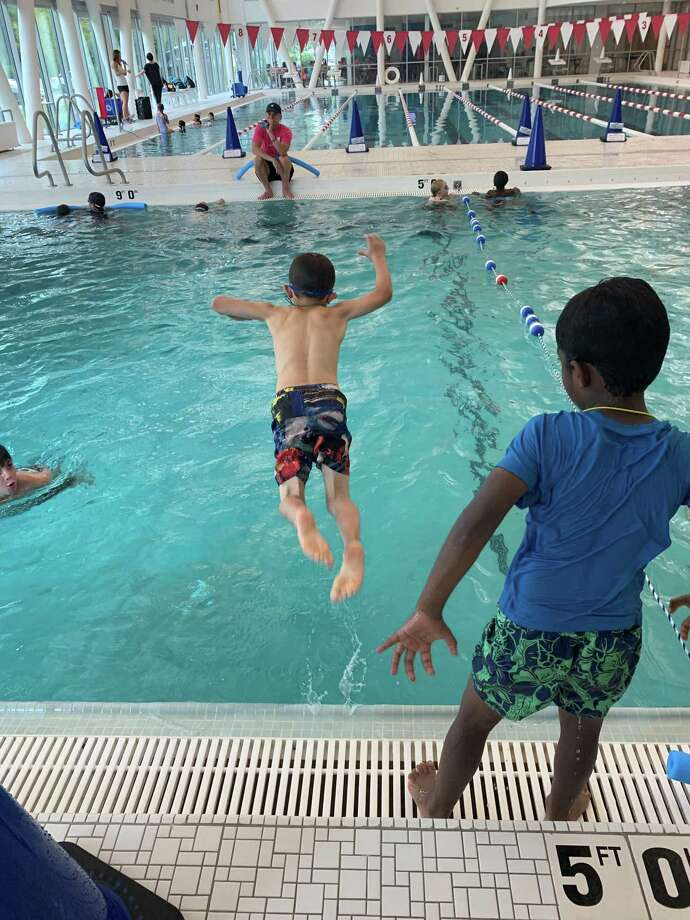 Registration for the New Canaan YMCA's 2020 summer camp programs is now available. Photo: Contributed Photo