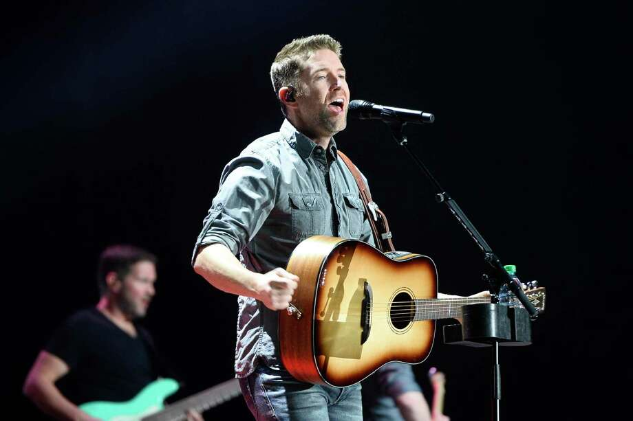 "Josh Turner: Classically trained country singer has topped the country charts four times, with songs such as ""Your Man"" and ""Why Don't We Just Dance,"" since arriving on ""Long Black Train"" in 2003. His latest album is the gospel collection ""I Serve a Savior.""