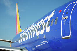 Southwest will also trim a couple of Texas routes from SFO next week.
