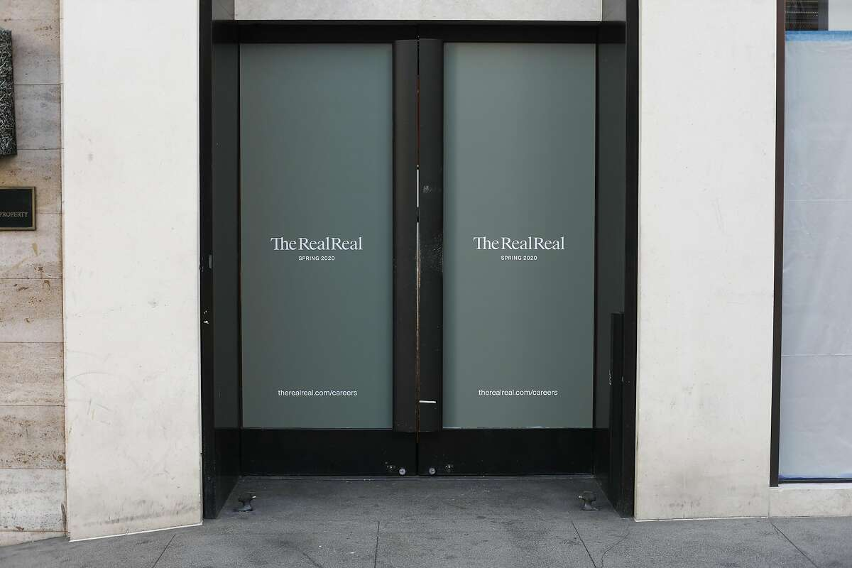 The Real Real's upcoming store will be at San Francisco's�253 Post St. near Union Square.