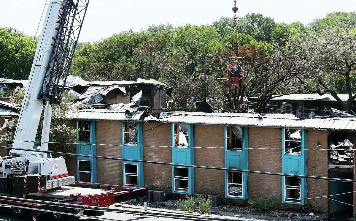 In November 2018, investigators determined that the fire was intentionally set but have not publicly disclosed how or where. It is unknown how Castro is connected to the apartments, though his social media shows he is friends with someone who lived in the building where the fire started.
