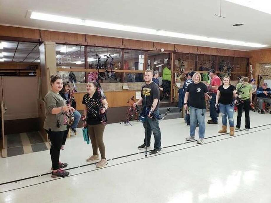 Sunday, Jan. 5: Archery club open house is from 1 to 5 p.m. at Mid-Michee Bowmen club, 151 S. Nine Mile Road, Midland. Everyone is welcome to come out and see what the archery club is all about. (Photo provided/Mid-Michee Bowmen, Facebook)
