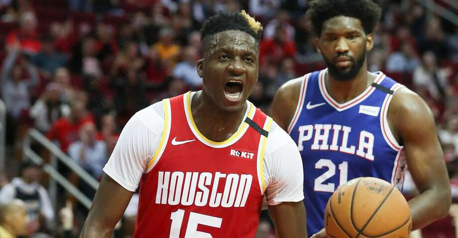 PHOTOS: 2019-20 Rockets game by game 