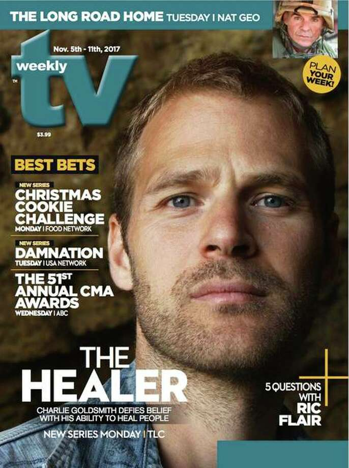 Check out TV Weekly inside today's issue of The Telegraph.