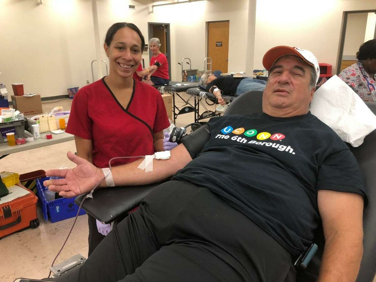 Donations in the Liberty County area include Walmart in Liberty on Wednesday, Jan. 8 from 12 noon to 5 p.m., Liberty-Dayton Regional Medical Center on Saturday, Jan. 18 from 8 a.m. to 12 noon, and Thursday, Jan. 30 again at the Liberty Walmart from 12 noon to 5 p.m.