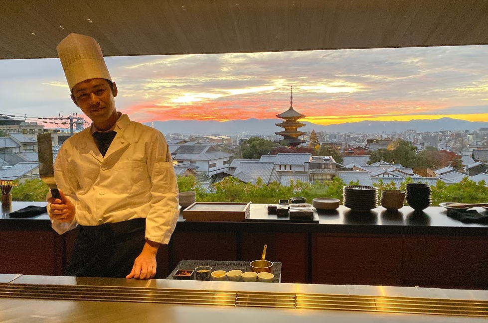 Review: Park Hyatt Kyoto, Japan's newest luxury hotel