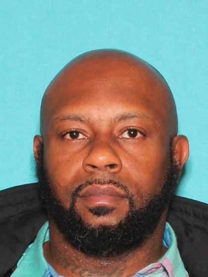 Kendrick Akins, 39, was being sought for questioning in the Jan. 4, 2020, shooting death of his fiancee. Photo: Houston Police Department