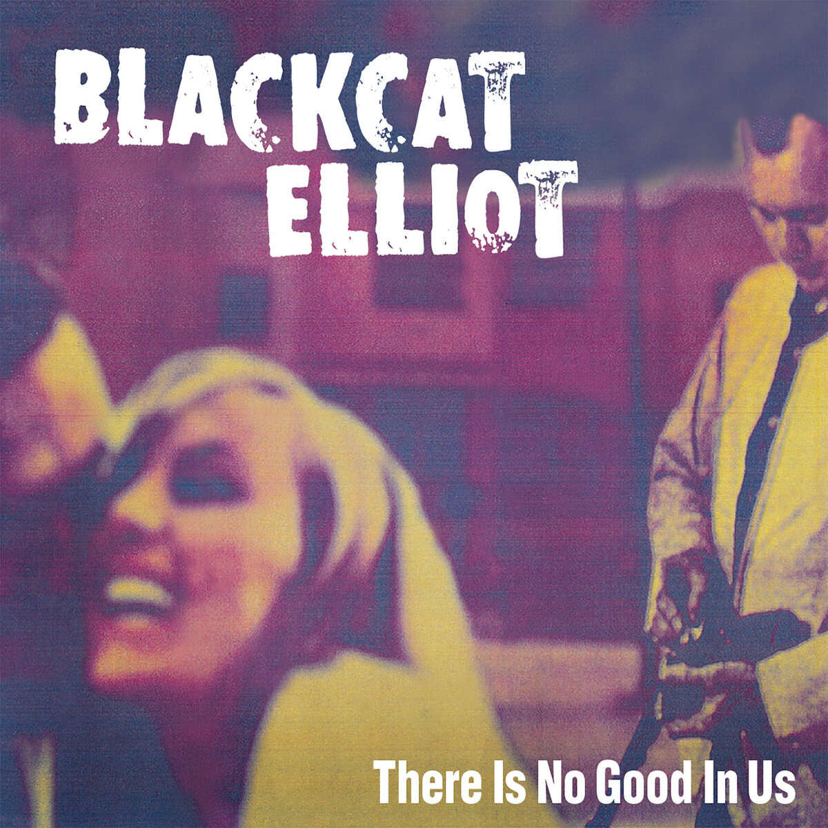 """""""There is no Good in Us,"""" Blackcat Elliot"""