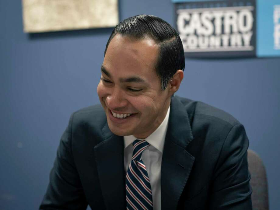 Julián Castro never stood a chance. He's the super polite, clean-cut, high-achieving guy you'd be proud to bring home to your Mexican mom and dad. But, ultimately, he was the kind of guy undervalued by an electorate looking for a strong change agent. Photo: Matthew Busch /Contributor / © Matthew Busch, 2019