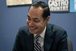 Julián Castro never stood a chance. He's the super polite, clean-cut, high-achieving guy you'd be proud to bring home to your Mexican mom and dad. But, ultimately, he was the kind of guy undervalued by an electorate looking for a strong change agent.