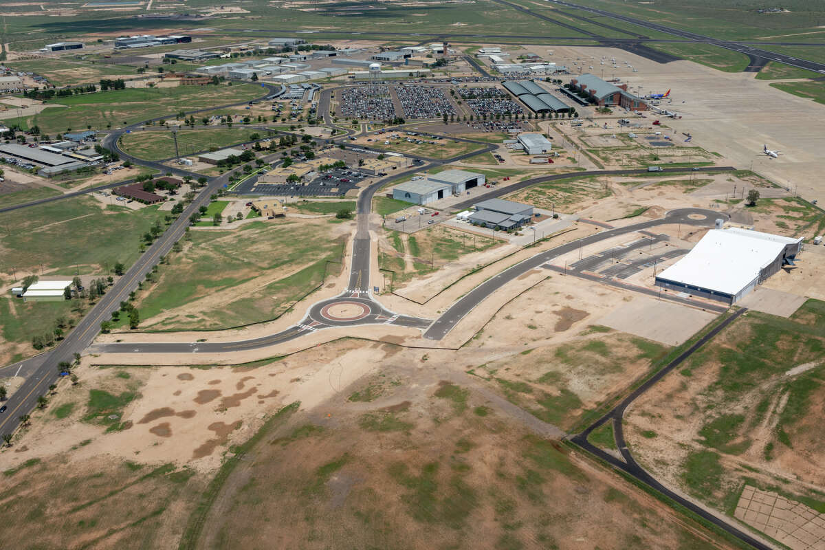 Midland Development Corp. is set to vote Monday on an agreement to bring a second satellite company to Spaceport Business Park.