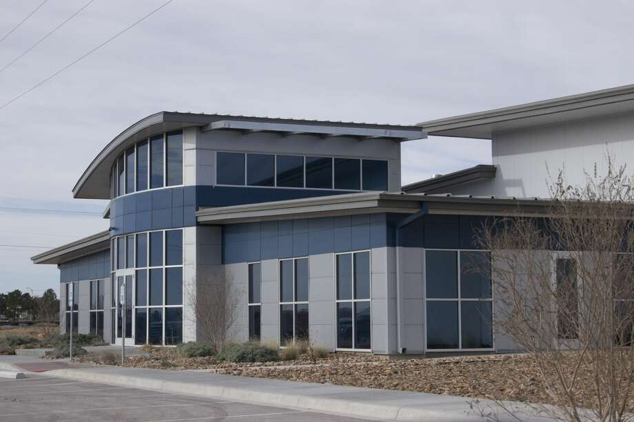 Florida-based Kepler Aerospace is negotiating to occupy the former Orbital Outfitters building at Spaceport Business Park. Photo: Courtesy Photo