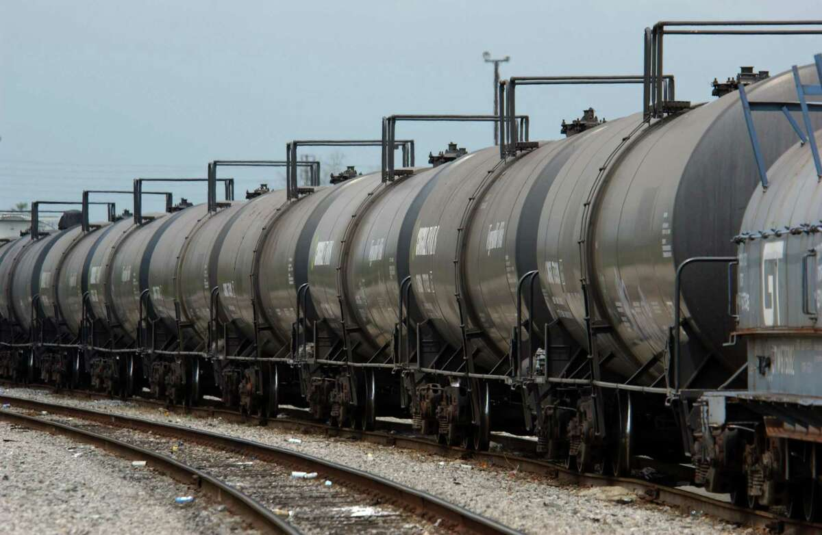 The refining and chemicals arm of the French energy major Total became the latest company to file suit against the nation's four-biggest railroads, alleging price-fixing. At least one of the railroads called the allegations baseless.