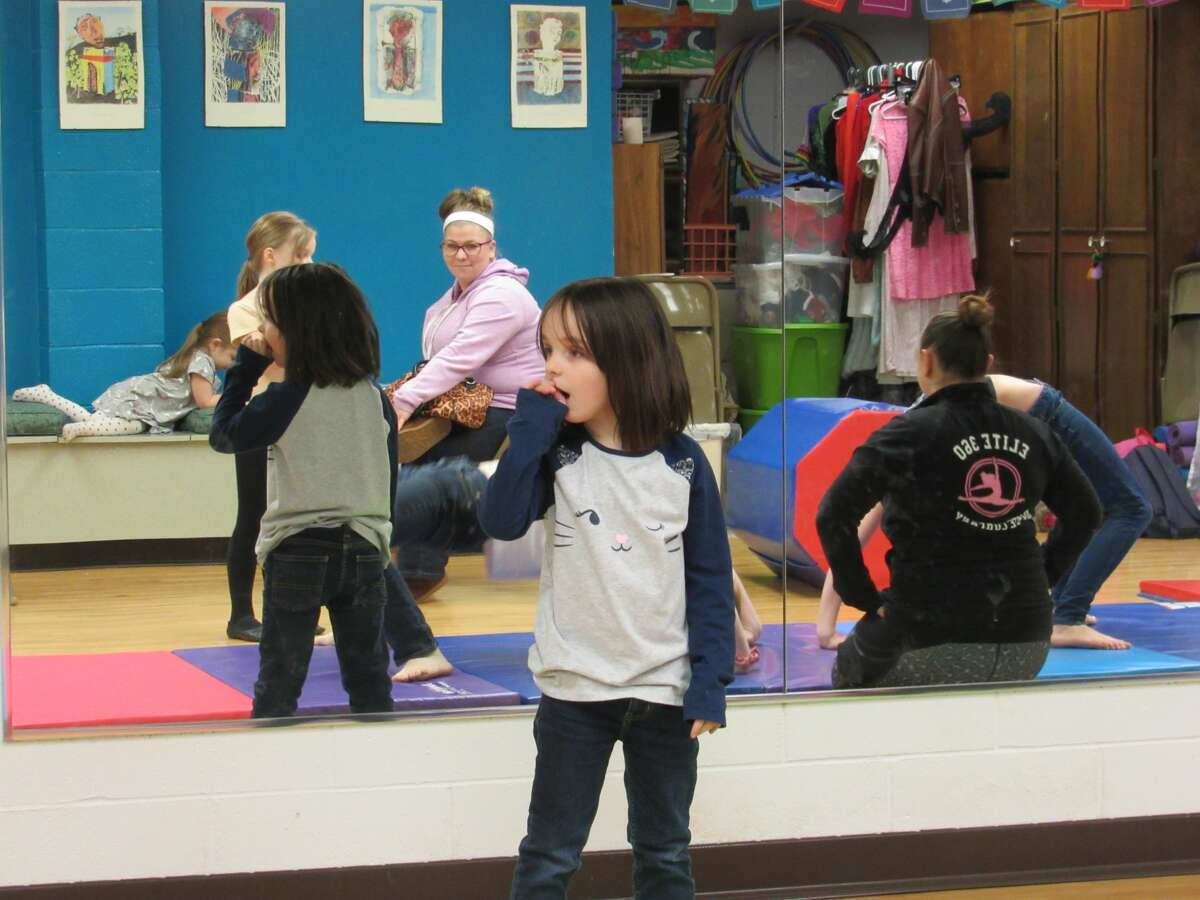 Individuals ages 3 to adult tried their hand at different dance styles and learned about Elite 360 Dance Company at its open house on Saturday, Jan. 4.