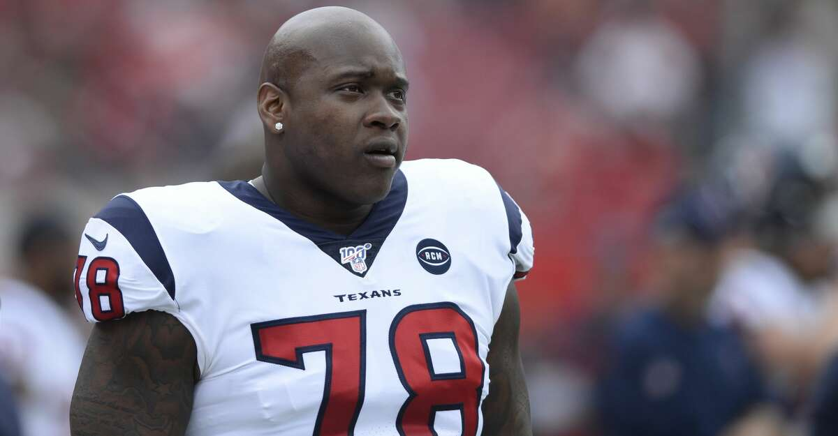 Laremy Tunsil still has one season remaining on his rookie contract with a current $10.35 million base salary for 2020.