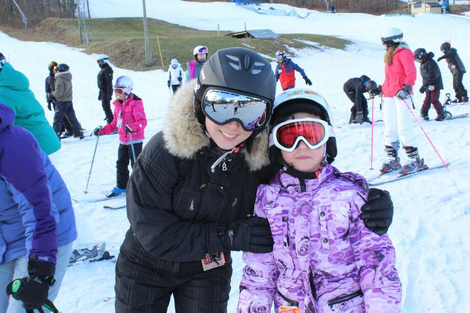 The USASA Rail Jam Competition took place January 5, 2020 at Powder Ridge Mountain Park & Resort in Middlefield. Were you SEEN? Photo: Jenna Seward