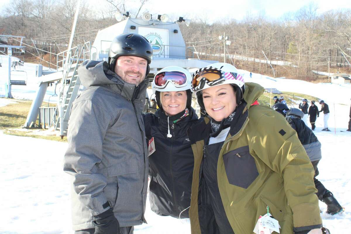 The USASA Rail Jam Competition took place January 5, 2020 at Powder Ridge Mountain Park & Resort in Middlefield. Were you SEEN?