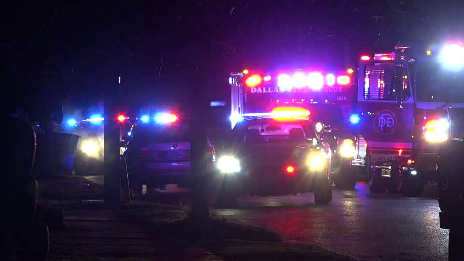 Authorities believe a shooting early Sunday that killed a 1-year-old boy and wounded his uncle in a home in Dallas was a targeted attack. Photo: Metro Video Services