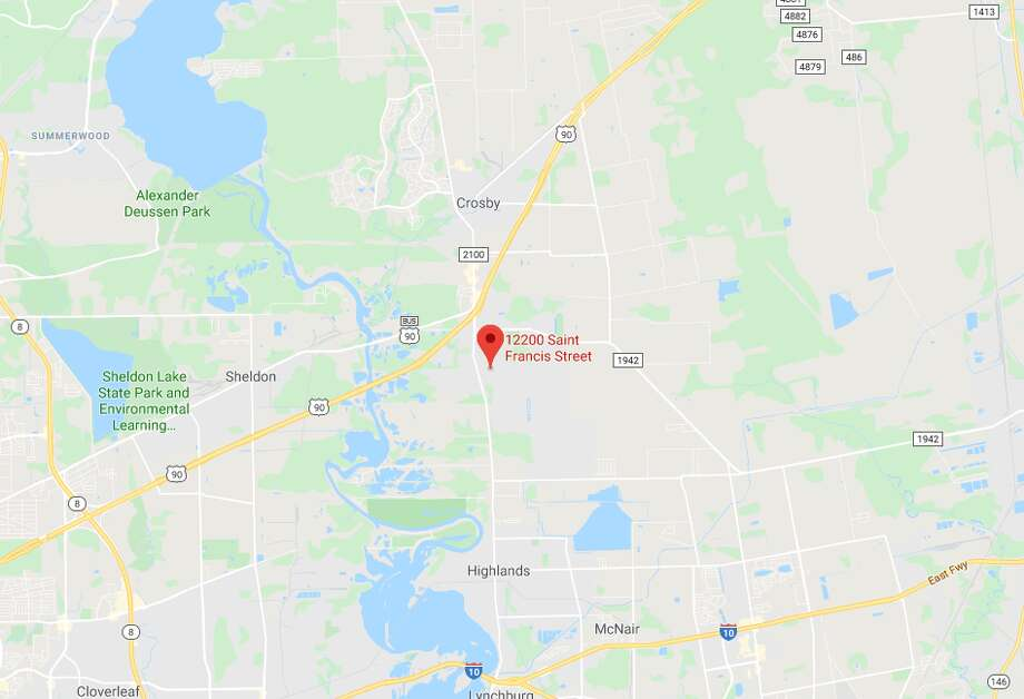 Christopher Coronado, 17, has been charged with capital murder in the fatal stabbing of Eduardo Fernando Castro, who was found dead on New Year's Eve. Photo: Google Maps