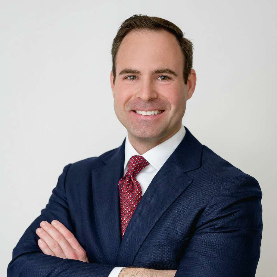 Ryan Meehan of Litchfield is a candidate for Congress in Connecticut's 5th District. Photo: Contributed