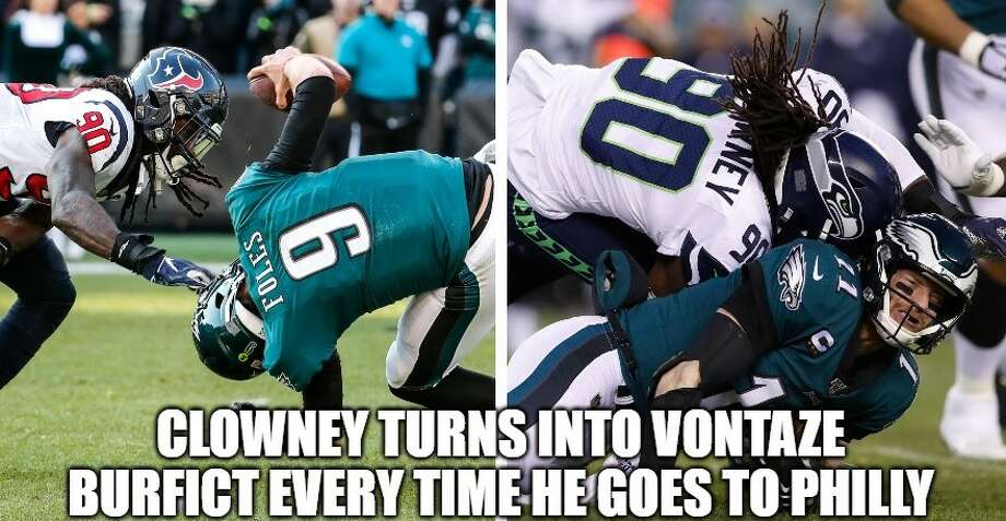 PHOTOS: The best memes from the first week of the playoffs over the weekend Meme: Matt Young Browse through the photos above for some of the best memes from the first round of the playoffs over the weekend ... Photo: Meme: Matt Young