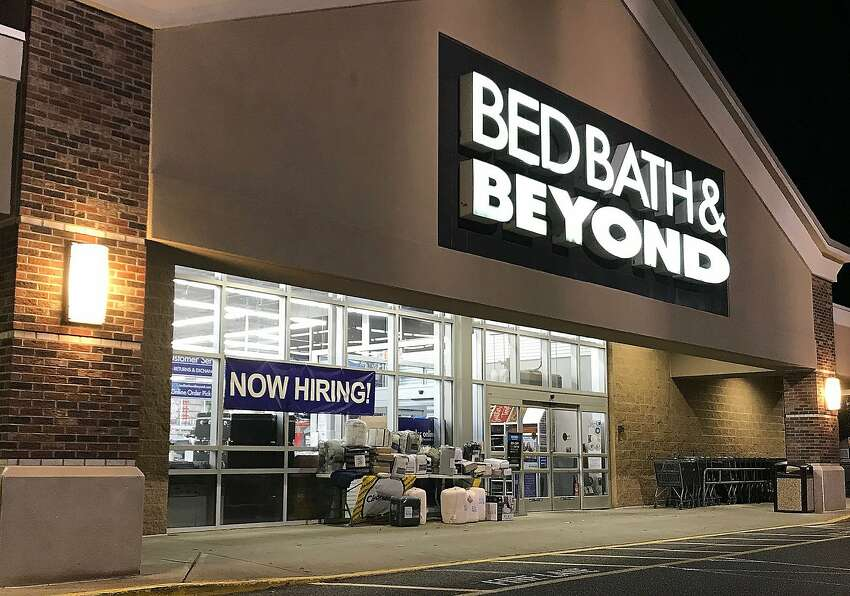 NOW OPEN Bed Bath & Beyond is moving into Sear's old store at Park North Shopping Center.