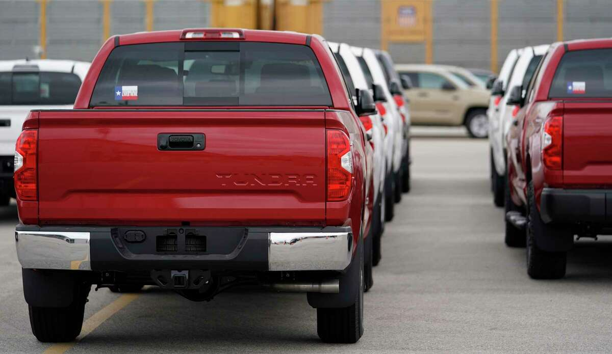 One analyst said that Toyota is expected to continue to dominate the midsize pickup market in the coming years.