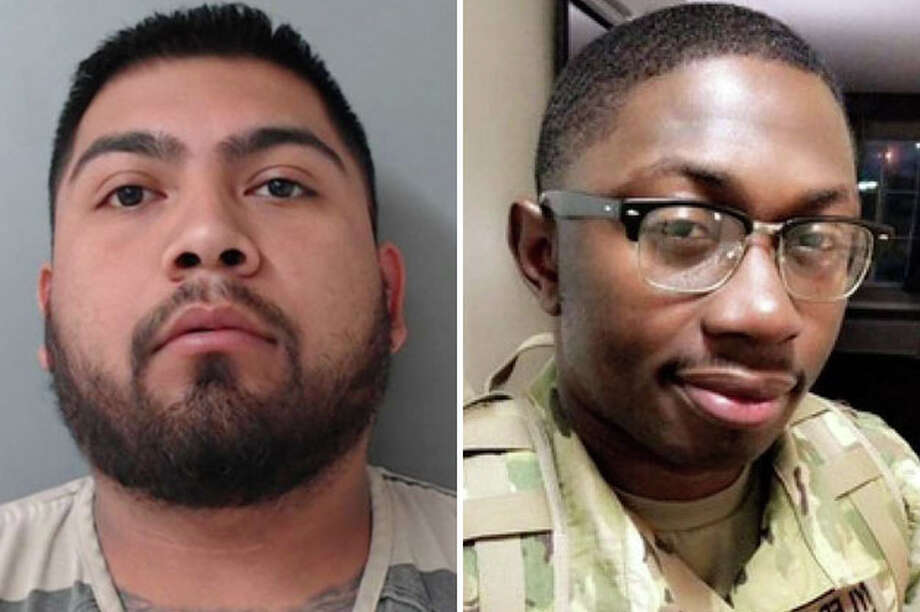 An informal pre-trial hearing is set for a man accused of allegedly killing a Texas Army National Guard soldier in March. Photo: Courtesy