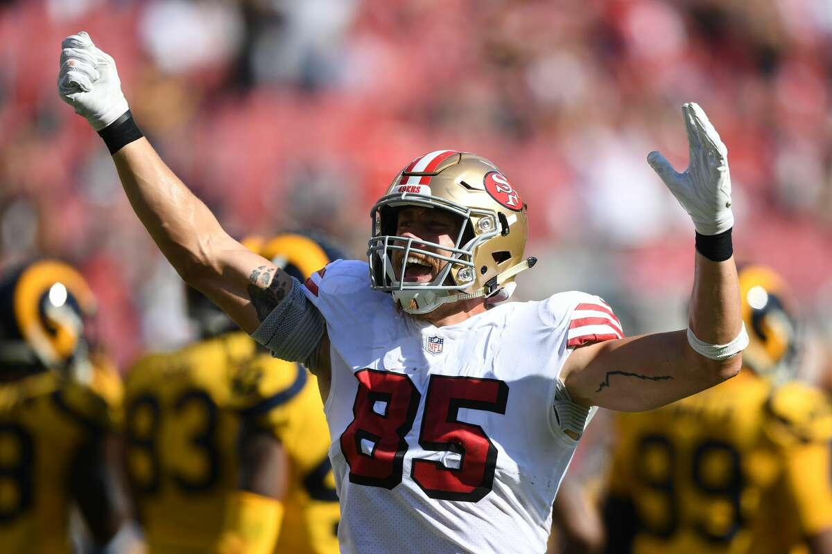 Vikings-49ers ranks behind only Superbowl 50 and the 2019 College Football Playoff Championship game as the most expensive tickets ever at Levi's Stadium.