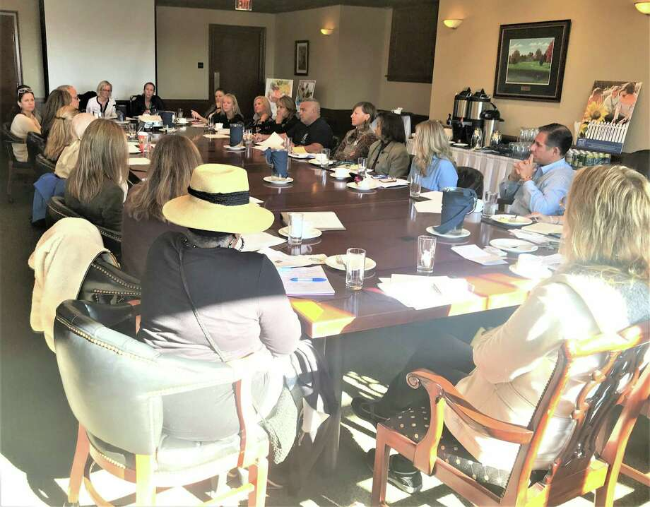 A free workshop and informal discussion on Special Needs Financial Planning will be held Wednesday Jan. 22, from 9:30-11 a.m., at Country Club of Darien. Photo: Contributed Photo