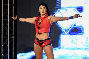 Tessa Blanchard will wrestle in an eight-man tag match in San Antonio as part of a joint event hosted by IMPACT! Wrestling and local promotion, River City Wrestling (RCW). The Friday event is called Bash at the Brewery 2 and is being held at the Freetail Brewing Co., 2000 South Presa Street.