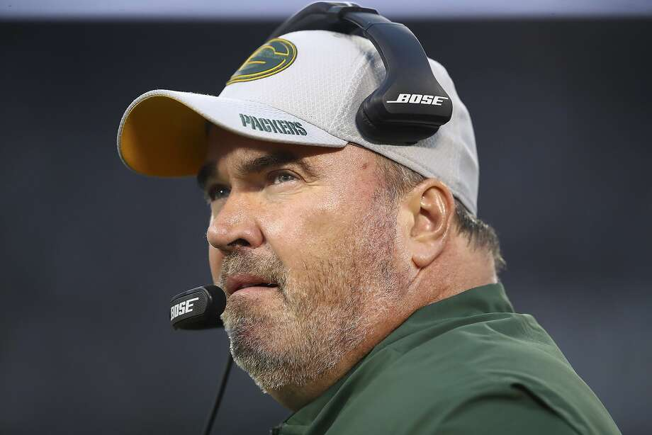 FILE -The Dallas Cowboys will introduce new head coach Mike McCarthy at a press conference Wednesday. Photo: Ben Margot, Associated Press