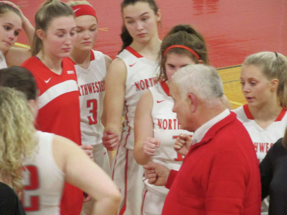 Northwestern coach Fred Williams was happy with his Highlanders' performance Monday evening in an early-season battle of undefeated Berkshire League teams at Northwestern High School.