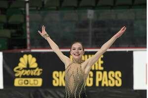 On Jan. 22, Darien teen Emilia Murdock will compete in the 2020 U.S. Figure Skating Championships in Greensboro, N.C.