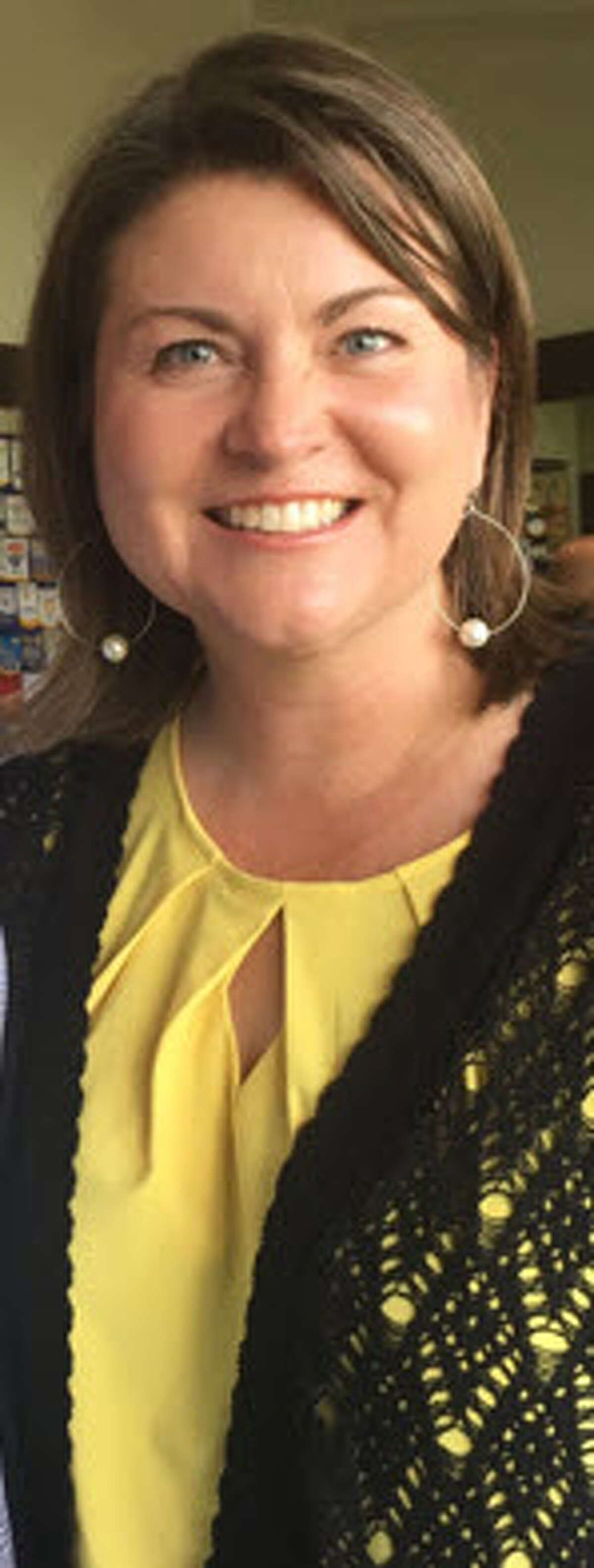 Wendy Duncan has served as assistant vice president of Willow Fork Drainage District for 2½ years. She alsoco-founded Barker Flood Prevention,an advocacy group which works toward immediate and substantial flood management solutions for the Barker Reservoir.