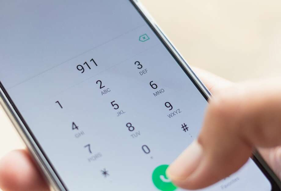 Cibolo police are urging residents to use 911 in an emergency after seeing an increase of social media reporting. Photo: Releon8211/Getty Images/iStockphoto