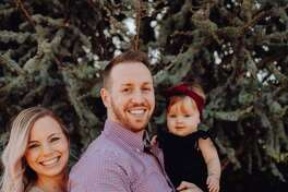 Dr. Jarred Dewbre is an Idalou native. His wife, Cori Dewbre, is a dental hygienist and will be working in the practice, too. The couple are parents to a baby girl.