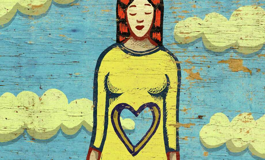 Myths of miscarriage Photo: Alberto Ruggieri / Getty Images / Illustration Works