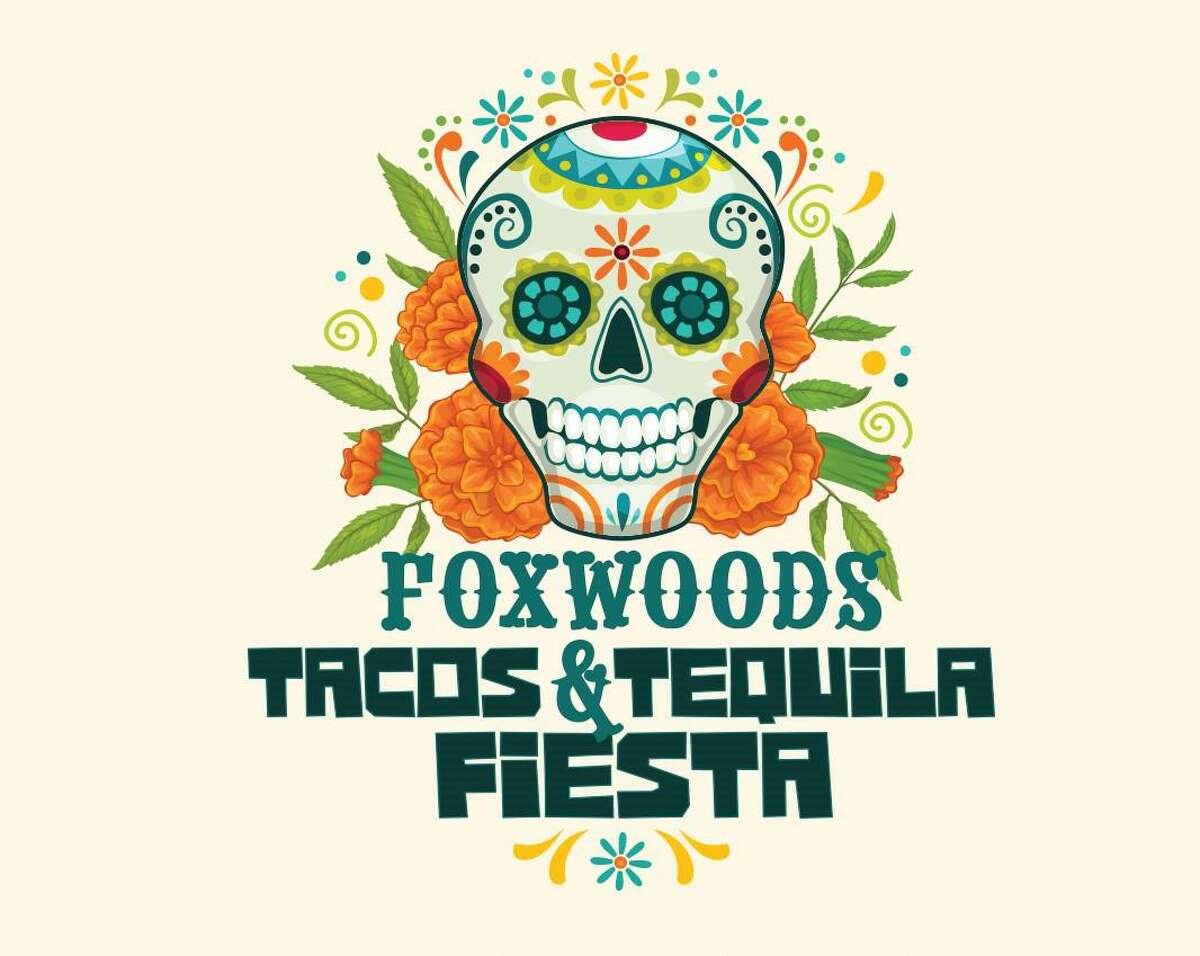 Prepare your tastebuds. The Foxwoods Tacos & Tequila Fiesta will take place on Sunday. Find out more.