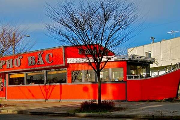 Pho Bac reopens its doors for the New Year.
