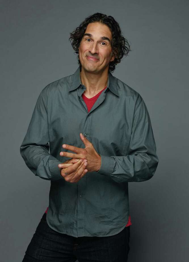 Comedian Gary Gulman will perform at Foxwoods Resort Casino Jan. 17 and at The Ridgefield Playhouse Jan. 19. Photo: WME Agency / Contributed Photo