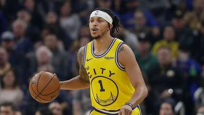 Warriors' Damion Lee ruled out vs. Grizzlies as he works to finalize NBA deal