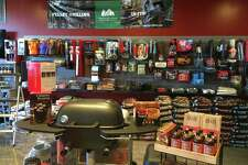 Lone Star Barbecue Pro Shop will be San Antonio's premier destination for outdoor cooking gear.