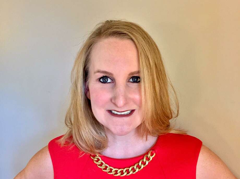 Jessica Magee, born and raised in Spring, was recently named Executive Director of the Texas Psychological Association. Photo: Courtesy Photos.