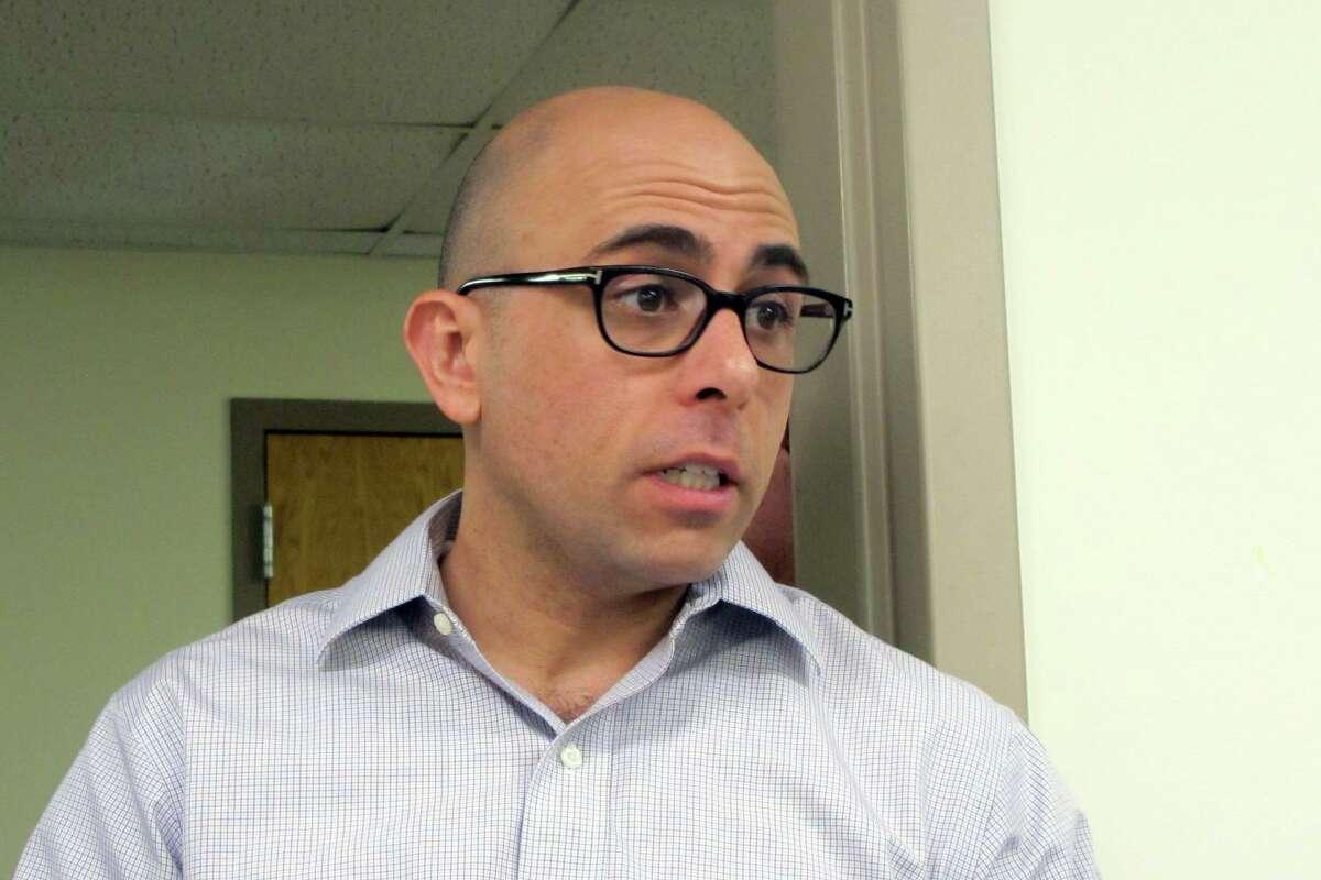 State Rep. Jason Perillo.
