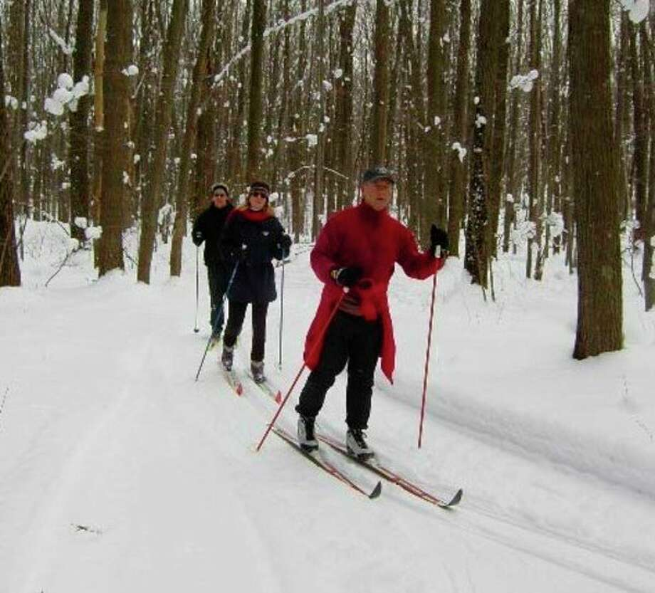 The Big M Cross Country and Moonlight Ski and Moonlight Fat Bike ride will be taking place from 7 to 9 p.m. on Saturday at the Big M Cross Country Ski Area. (Courtesy photo)