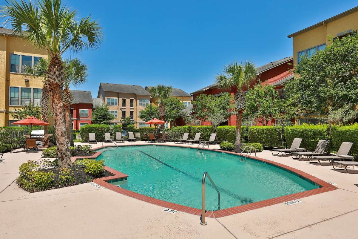 Waterton acquired the 197-unit Summerwind apartments at 2414 County Road 90, Pearland, in a portfolio transaction.